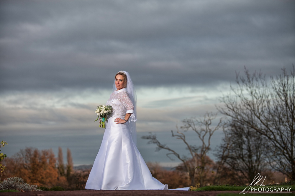 Oulton Hall Wedding Photography